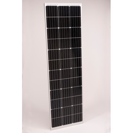 Panneau solaire 12V - Phaesun - Sun Plus 140Wc - Faible largeur