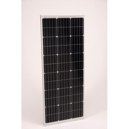 Panneau solaire 12V - Phaesun Sun Plus 100Wc - Faible largeur