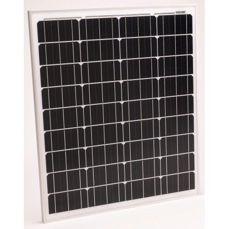 Panneau solaire 12V- Phaesun - Sun Plus 80Wc - Compact