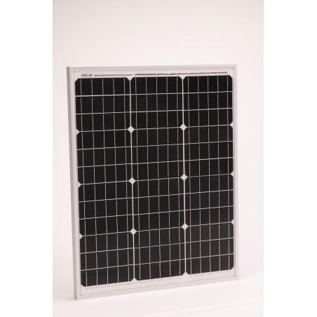 Panneau solaire 12V- Phaesun - Sun Plus 50Wc - Compact