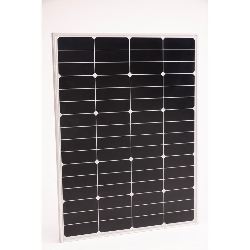 Panneau solaire 12V - Phaesun - SPR Sunpeak 80Wc