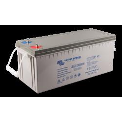 Batterie Plomb-Carbone Victron Energy - Lead Carbon Battery 12V/160Ah (M8)