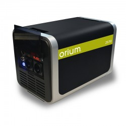 Station d'énergie portative ORIUM - IZYWATT 2570