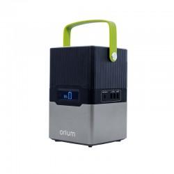 Régulateur solaire duo Blue Solar 2 batteries