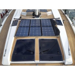 Panneau solaire Pliable - Phaesun - Fly Weight 120Wc